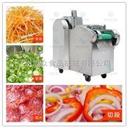 广州旭众品牌切菜机 贵州切菜机操作流程 江西进口家用切菜机