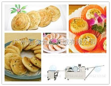 温州葱油饼机一般钱湖北葱油饼机有发光条万圣节图片