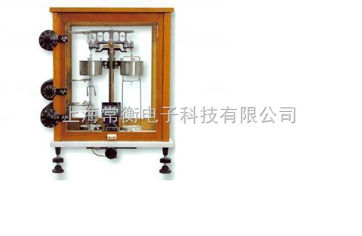 厂家直销上海良平全自动机械分析天平tg328a