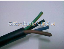 天康专业生产YC YCW YZ橡套移动软电缆