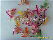 QD-3-厂家直销浓香花生巧克力豆颗粒包装机
