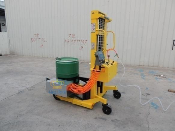上海防爆搬运油桶秤