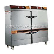 貴州蒸包子機器,六盤水蒸飯柜,貴陽大型食堂蒸飯柜