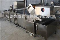 DY-2500鼓泡式洗菜机