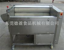 DYTP-80马铃薯去皮清洗机