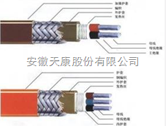 供应天康RDP2-J3-30恒功率电热带