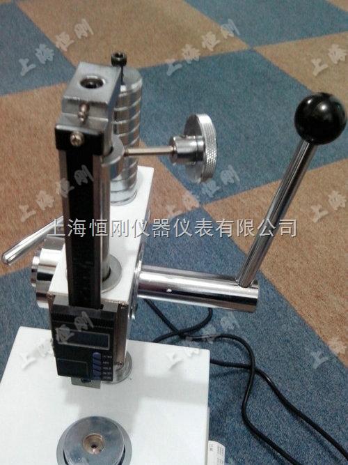 弹簧拉力测试仪上海恒刚