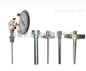 WSS-583L双金属温度计