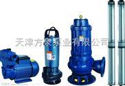 海口污水潜水泵,海口绞刀式污水泵,海口污水污物潜水电泵