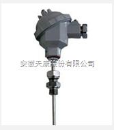 WRF2-231G天康双支固定螺纹热电偶