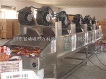红肠翻转式风干机_软包装常温翻转式风干机