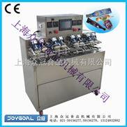 上海众冠异形袋灌装封口机/水包装机