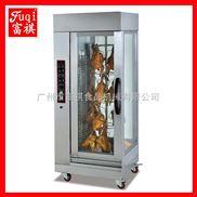 【广州富祺】EB-206立式旋转电烤炉 烤鸡炉 电烤鸡炉 欢迎订购