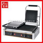 【广州富祺】EG-813压板扒炉 扒炉 双头压板扒炉 物美价廉