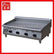 【广州富祺】GH-48台式燃气平扒炉 平扒炉 手抓饼机 正品保证