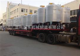 水果酵素发酵生产设备
