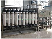 桶装矿泉水设备报价山东川一水处理