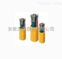 供应天康YGC3*50+1*16硅橡胶电缆