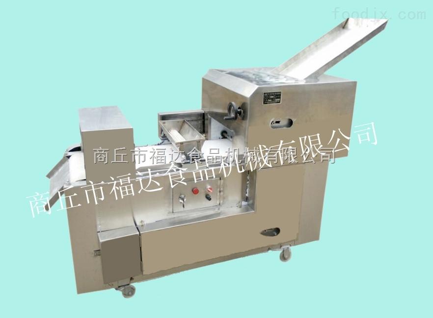 济南食品机械羊角蜜食品机/江米条羊角蜜机