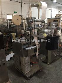 QD-160全自动活性炭包装机