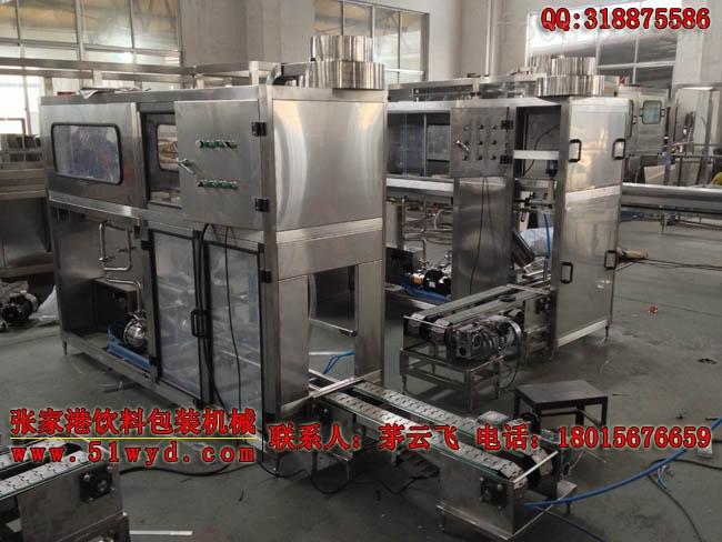 小型桶装水生产线 _供应信息