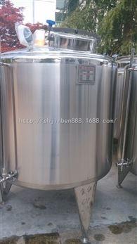 专供1000L不锈钢保温罐