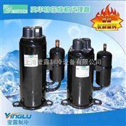 英华特压缩机/制冷压缩机/空调压缩机YH89T2-100