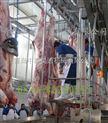 屠宰场(厂)设备-屠宰机械-牛屠宰设备-肉牛屠宰加工-去白脏