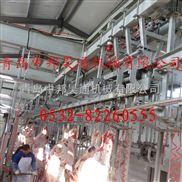肉牛屠宰机械-屠宰机械-牛屠宰设备-肉牛屠宰场-肉牛屠宰技术