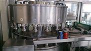 易拉罐飲料灌裝生產線