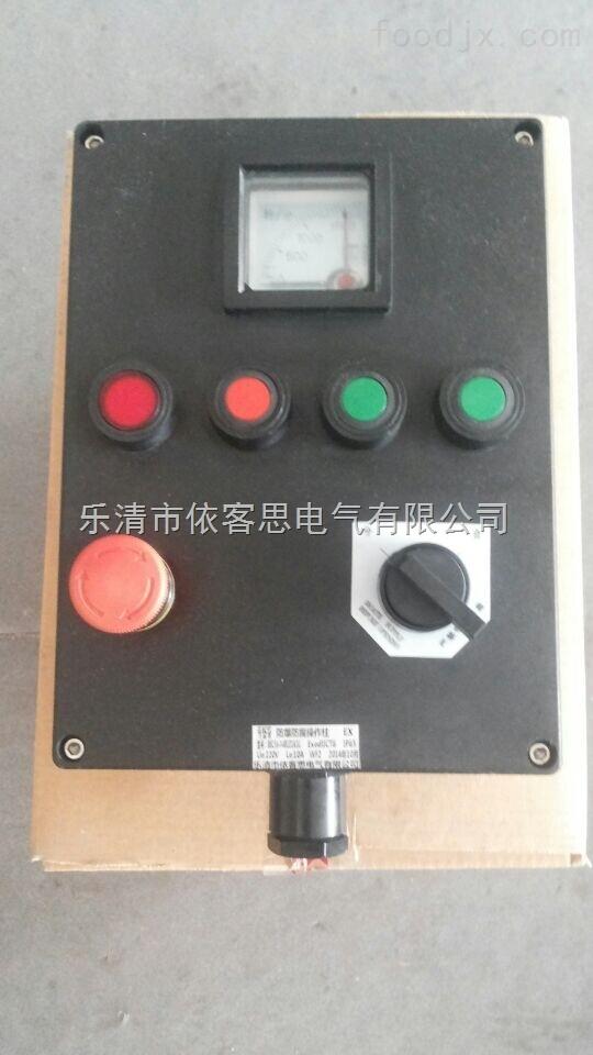 防腐操作柱BZC8050-A1G厂家直供
