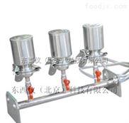 東西儀不銹鋼三聯式串聯過濾器(不帶泵)  wi41139