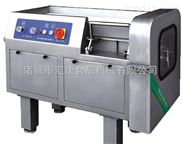 QD-350-牛肉猪肉切丁机    冻肉切块机