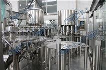 三合一果汁灌装生产线