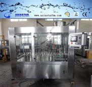 BBR-303(12-12-4)-直销:瓶装果汁/茶饮料生产线 饮料灌装机BBR-303