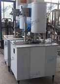 全自动易拉罐含气饮料灌装生产线