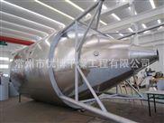 喷浆造粒干燥机规格Φ4.25X14米