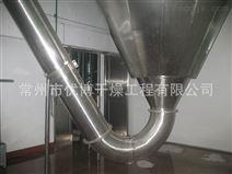 中药喷雾干燥机用于熔点低、含糖高的中成药