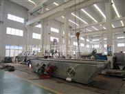 8500kg/h元明粉振动流化床干燥机