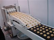 上海诚若机械有限公司专业生产桃酥机 桃酥饼干机 桃酥饼干设备