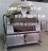 肉食加工机器 丸子设备 香肠设备 烧鸡设备 肉食加工厂设备