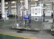 BBR-0142-鋁制易拉罐含氣飲料生產線