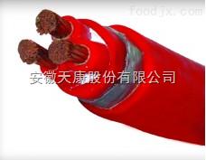 供应天康YGC22-3*25钢带铠装硅橡胶电缆