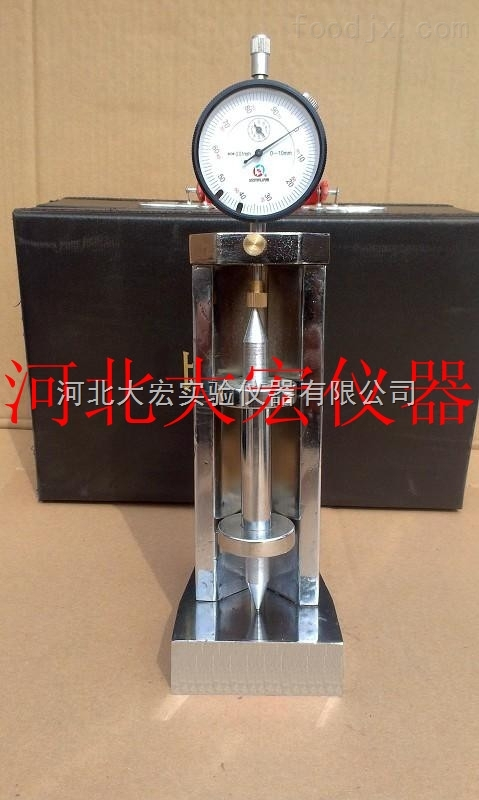 ISOBY—160 型砂浆比长仪