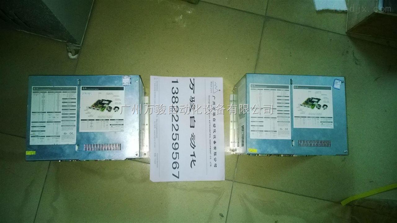 黑屏故障B&R工控机维修广州贝加莱工控机维修IPC5600C 5C5001.11