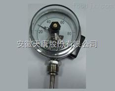 供应天康WSSX-513电接点双金属温度计