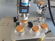 一标三面贴标机 方形瓶自动周面贴标机