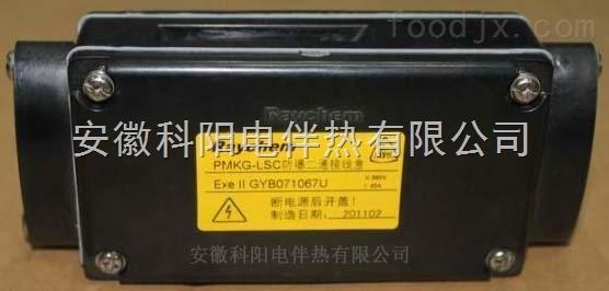 融雪哈尔滨电伴热带配件pmkg-lsc二通接线盒
