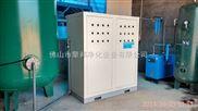 蛋黄派包装机充氮保鲜制氮机