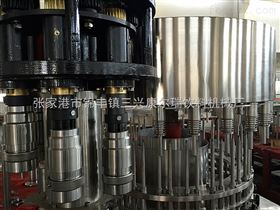 张家港瓶装水生产线
